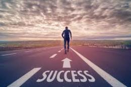 Route du succès